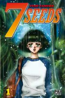 Cover van 7 Seeds