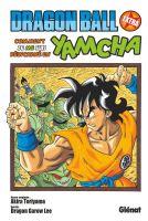 Cover van Dragon Ball Extra – Yamcha