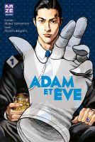 Cover van Adam et Eve