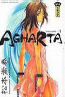 Cover van Agharta