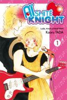 Cover van Aishite Knight