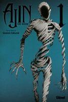 Cover van Ajin