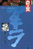 Cover van Akira