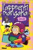 Cover van Apprenti Mangaka (L')