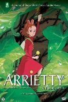 Cover van Arrietty