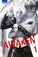 Cover van Awaken