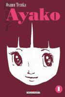 Cover van Ayako