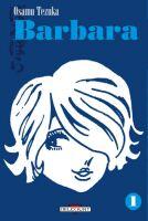 Cover van Barbara