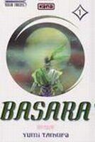 Cover van Basara