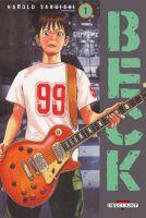 Cover van Beck