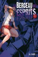Cover van Berceau des Esprits