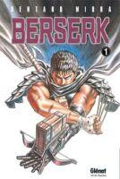Cover van Berserk