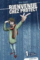 Cover van Bienvenue chez Protect