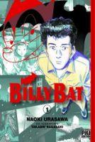 Cover van Billy Bat