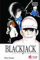 Cover van Blackjack