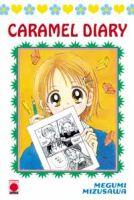 Cover van Caramel Diary