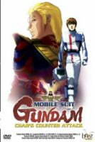 Cover van Gundam Char's Counter Attack