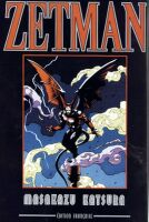 Cover van Zetman (one-shot)