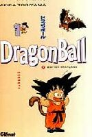 Cover van Dragon Ball