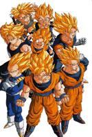 Cover van Dragon Ball