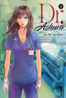 Cover van Dr. Ashura