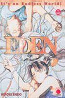 Cover van Eden