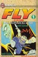 Cover van Fly