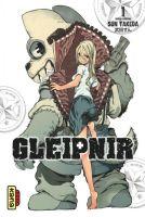 Cover van Gleipnir