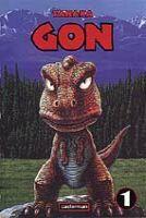 Cover van Gon