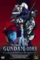 Cover van Gundam 0083