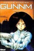 Cover van Gunnm
