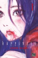 Cover van Happiness