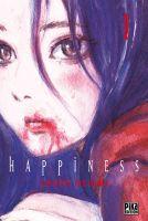 Cover van Happiness