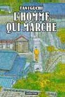 Cover van Homme qui marche (L')