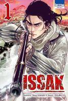 Cover van Issak