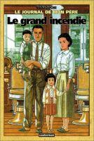 Cover van Journal de mon Père (Le)
