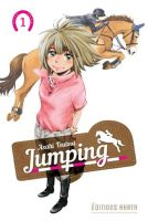 Cover van Jumping