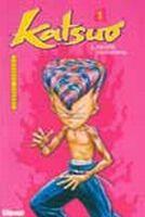 Cover van Katsuo – L'arme humaine