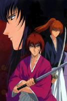Cover van Rurouni Kenshin – Reminisence