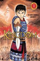 Cover van Kingdom