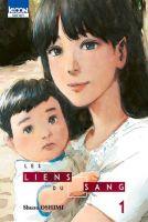 Cover van Liens du sang (Les)