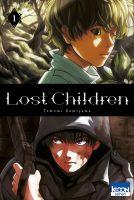 Cover van Lost Children