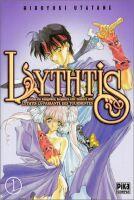 Cover van Lythtis