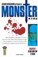 Cover van Monster