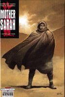 Cover van Mother Sarah