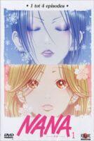 Cover van Nana