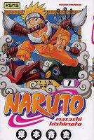 Cover van Naruto