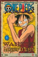 Cover van One Piece – box 1 (eps. 1-13)