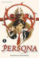 Cover van Persona