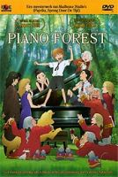 Cover van Piano Forest